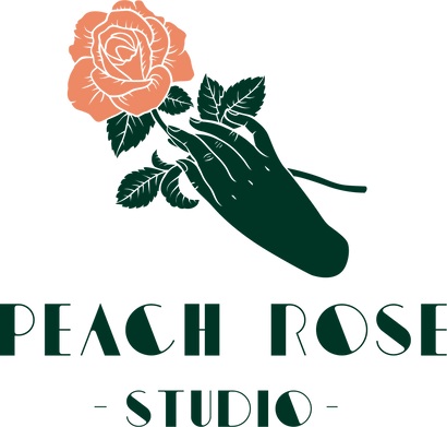 Peach Rose Studio