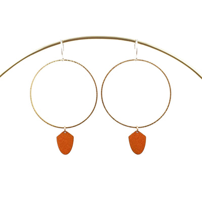 Enamel Collection - BEK Earrings