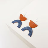 Enamel Collection - NIKK Earrings