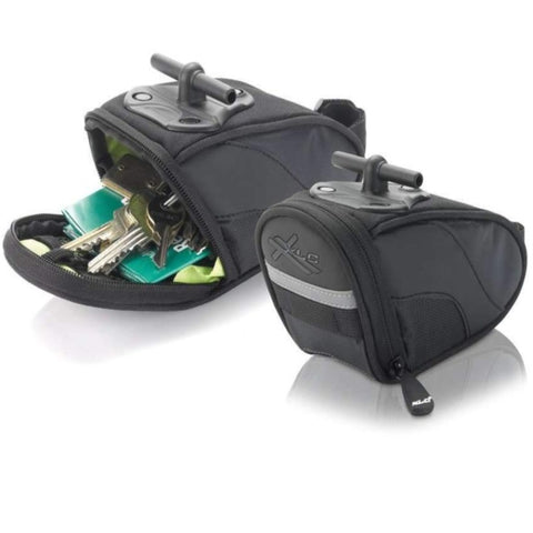 Imatge de XLC Saddle Bag BA-S44