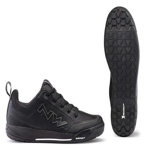 Image of Northwave Clan MTB Shoes Black