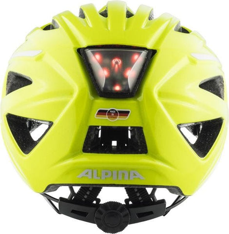 Casco Alpina Haga Be Visible