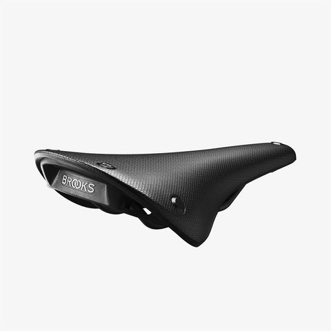 Imatge de Brooks England Cambium C15 All-Weather Bike Saddle - Negre