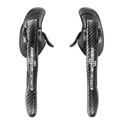Dźwignie Campagnolo Chorus EPS Ultra Shift 11sp Ergopower