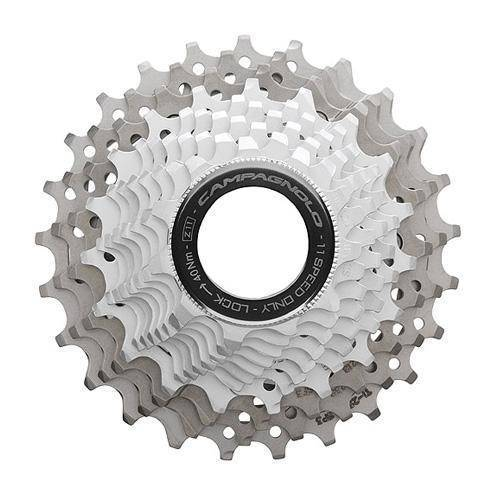 Cassette Campagnolo Record 11 vitesses - O'Neills Cycle Store