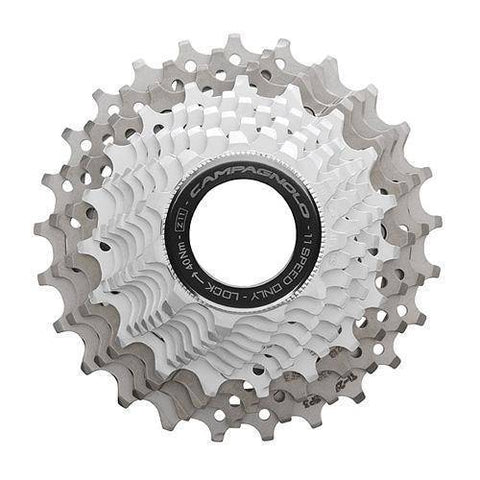 Campagnolo Record 11sp Cassette - O'Neills Cycle Store