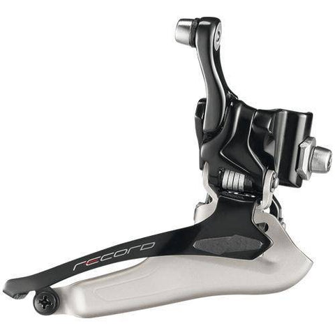 Campagnolo Record 12 Speed Front Derailleur