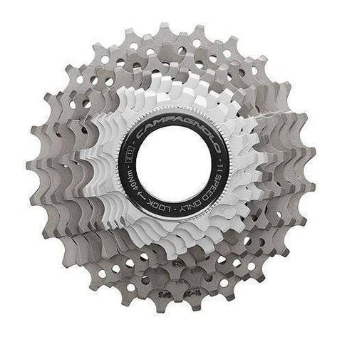Campagnolo Super Record 11sp Cassette - O'Neills Cycle Store