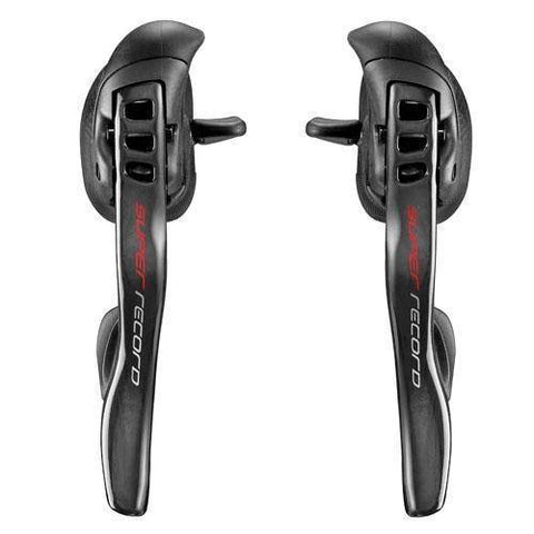 Campagnolo Super Record 12 Speed Ergopower Levers
