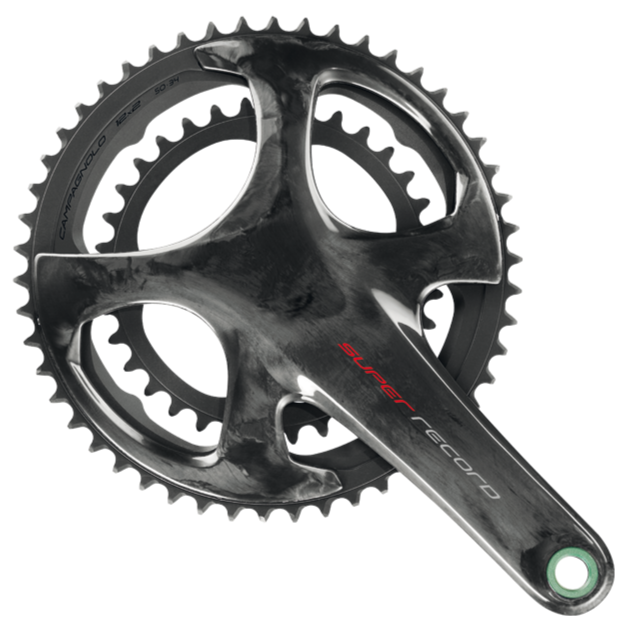 Łańcuch Campagnolo Super Record UltraTorque 12 Speed