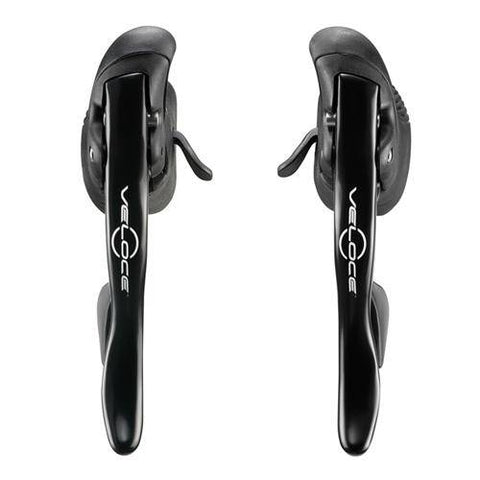 Campagnolo Veloce Powershift 10sp Ergopower Levers