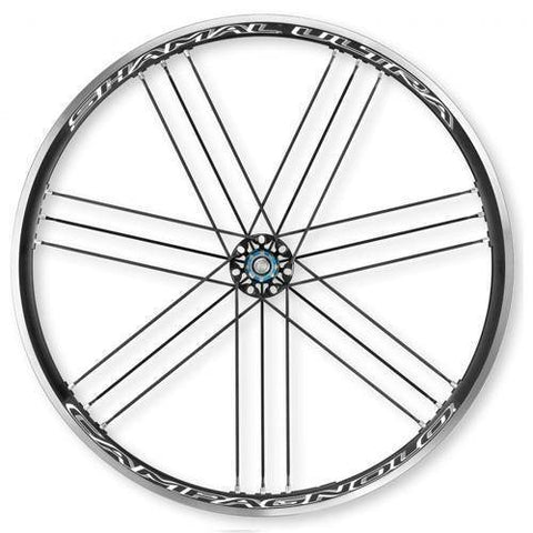 Campagnolo, Shamal Ultra C17 2-Way Fit Wheelset 700C | Oneillscyclestore.com