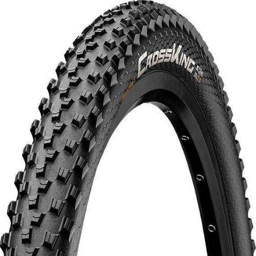 Pneumàtic MTB plegable Continental Cross King II Performance TR - oneillscyclestore