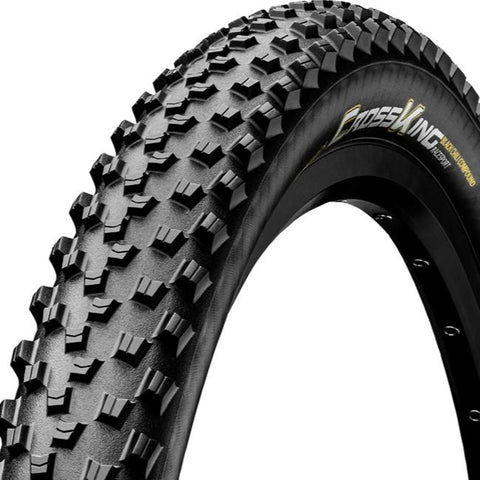 Beeld van Continental Cross King RaceSport-vou-MTB-band