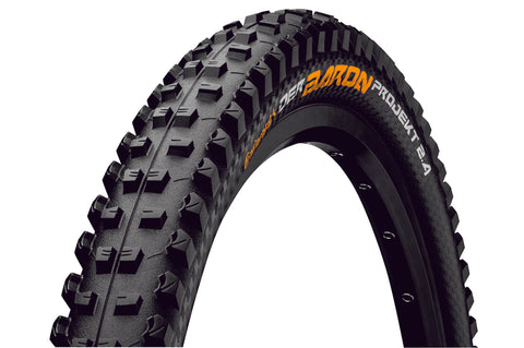 Continental Der Baron Project Protection Apex MTB-band