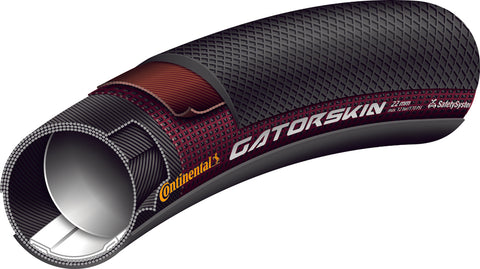 Image of Continental Sprinter Gatorskin Tubular Road Tyre