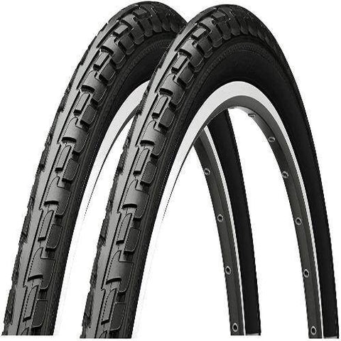 Continental Tour Ride Urban Bicycle Tyre (700x32)/(28x1 1/4x1 3/4) - oneillscyclestore