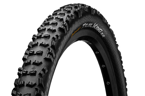 Continental Trail King Performanceg MTB Tyre