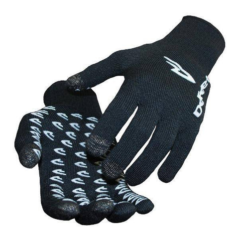 Defeet E-Touch Dura Gloves - O'Neills Cycle Store