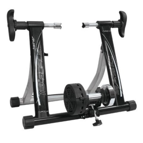 Bild von FORCE Base Magnetic Turbo Trainer - Schwarz