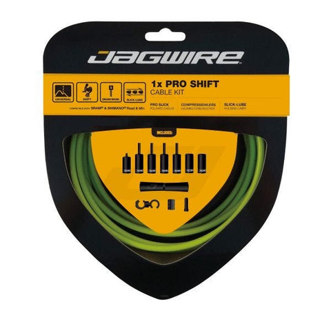Jagwire Pro 1x Shift Cable Kit
