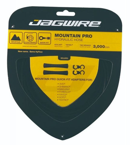 Jagwire Mountain Pro Hydraulic Hose Kit