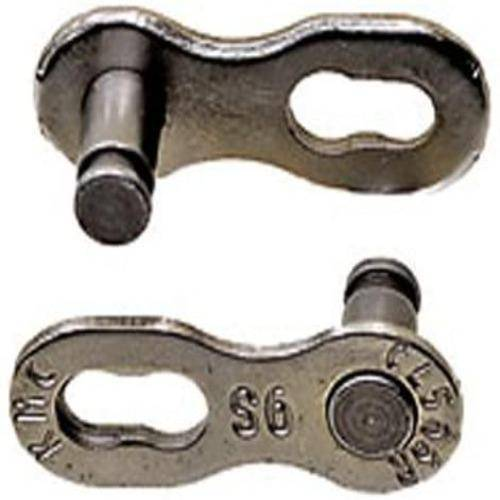 KMC Missing Chain Link 9 vitesses Shimano Lot de deux - Oneillscyclestore