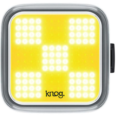 Bild von Knog Blinder GRID Front Bike Light