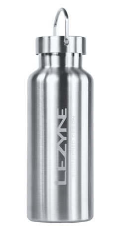 Image of Lezyne Classic Stainless Steel Bottle