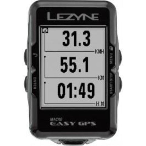 Image of Lezyne Macro Easy GPS