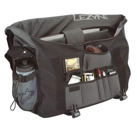 Imatge de Lezyne Messenger Caddy Courier Bike Bag