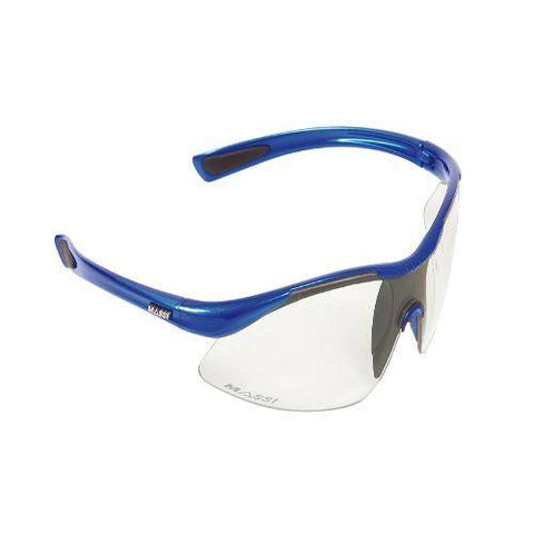 MASSI World Champion Sunglasses - Blue