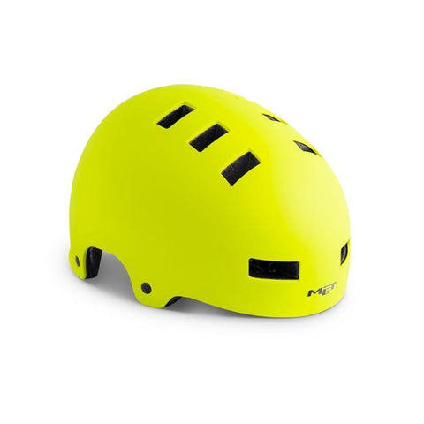 Imatge de MET Zone Safety Yellow Matt