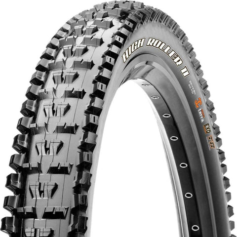 Maxxis High Roller II Tubeless Ready MTB-band