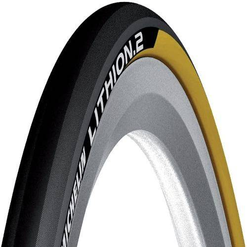 Pneu de vélo de route Michelin Lithion 2 - Oneillscyclestore