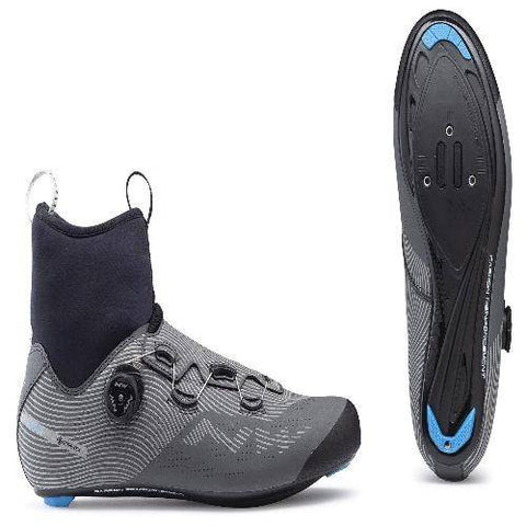Northwave Celsius R Arctic GTX Winter Road Boots