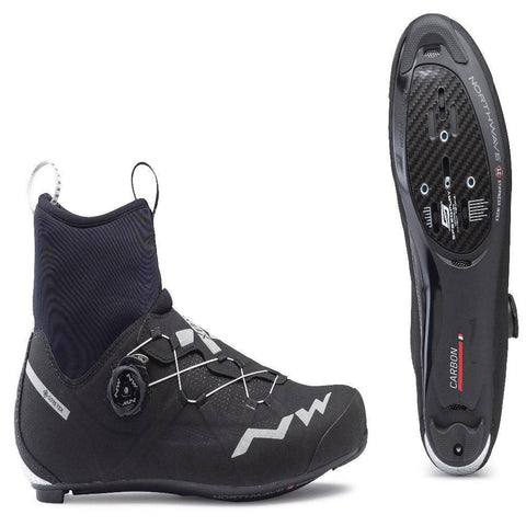 Image of Northwave Extreme Road GTX Winter Boots | OneillsCycleStore.com