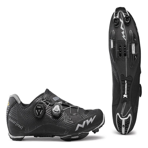 Image of Northwave Ghost Pro MTB Shoes