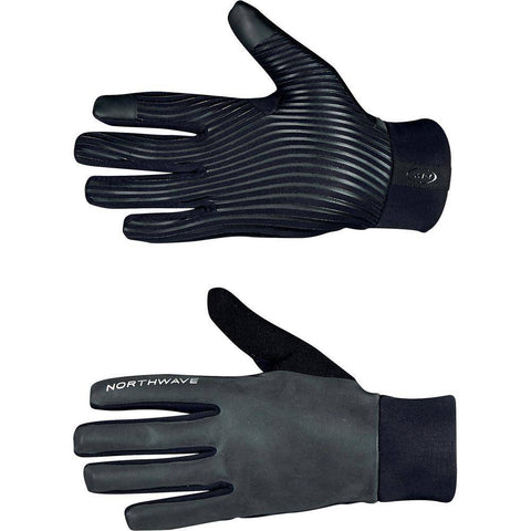 Northwave Glow Reflective Gloves