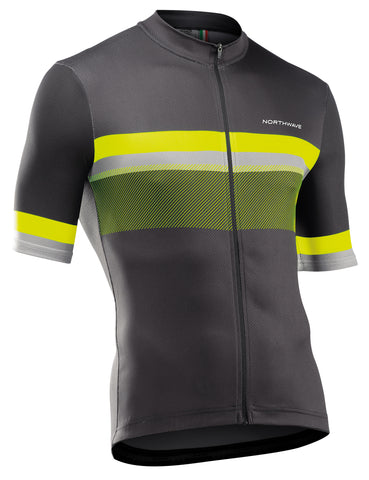 Image of Northwave Origin Jersey Short Sleeve