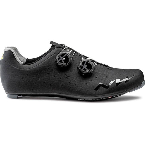 Zapatillas de carretera Northwave Revolution 2 negro