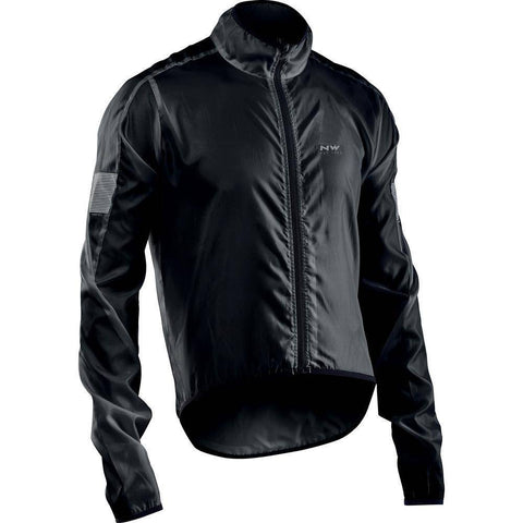 Image of Northwave Vortex Rain Jacket