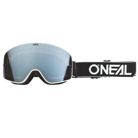 Mirall O'Neal B-50 Goggle Force Black White