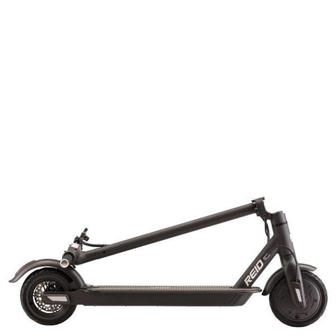 Image of Reid E4 Electric Scooter - Black