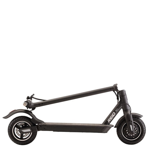 Image of Reid E4 Plus Electric Scooter - Black