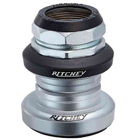 "Ritchey Logic Threaded Headset 1"" Silver"