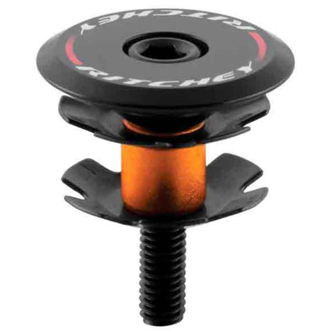 Bild von Ritchey Superlogic Star Nut & Top Cap