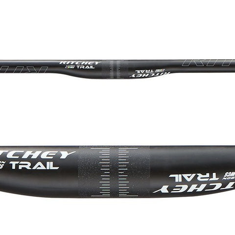 Image of Ritchey WCS Carbon 2X Trail Flat Handlebar