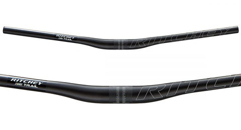 Image of Ritchey WCS Carbon Trail Rizer MTB Handlebars