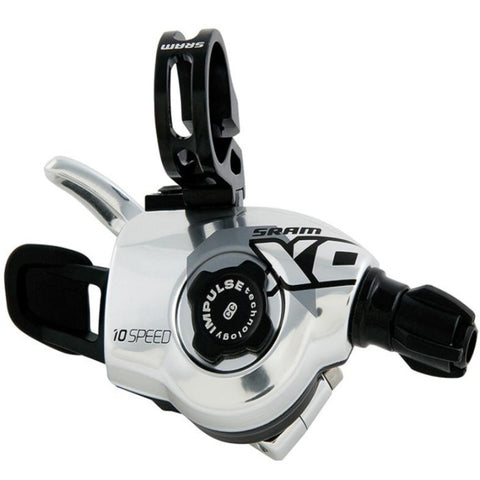 SRAM X0 Trigger Gear Shifter Set - 10 Speed